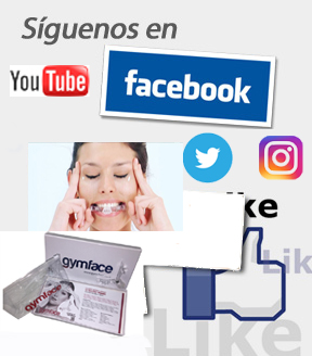 Redes Sociales Gymface