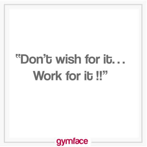 gymface-frase